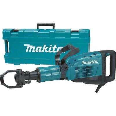 Makita Demolition Hammer Hm1307cb 35-lb - Accepts 118 Hex Bits Included