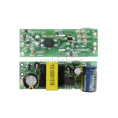 Ac-dc Isolated Power Buck Converter 220v To 24v Step Down Module 24v 150ma