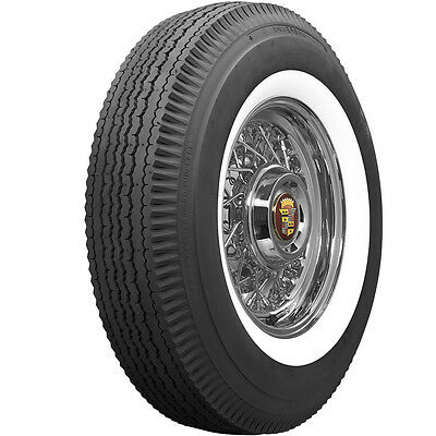 Universal 820-15 2-1/4 inch White Wall Tire