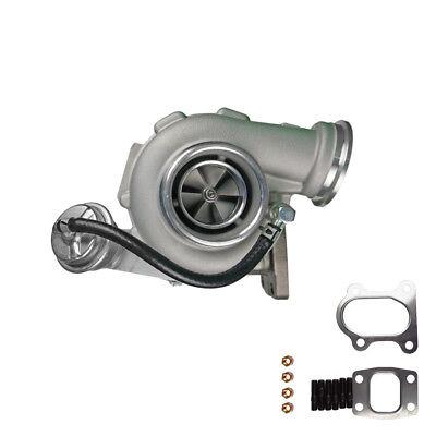 Turbocharger K16 53169887205 Turbo Engine OM904 for Mercedes Benz 712 915 1115