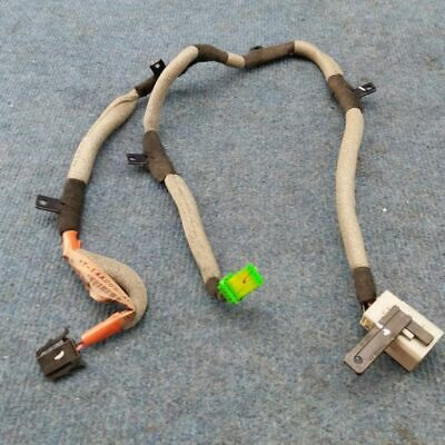 JAGUAR S-TYPE ( Ccx ) 2.5 V6 Cable Door Right Front Cable Loom
