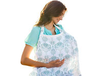 Mami Babi Breastfeeding Nursing Cover