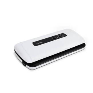Vacuum Food Sealer Machine - White