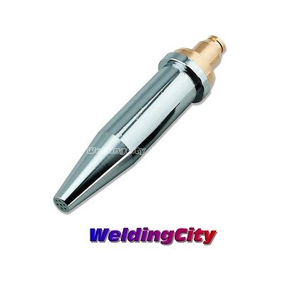 Weldingcity Acetylene Cutting Tip 1502-8 Esab Oxweld Torch Us Seller Fast Ship