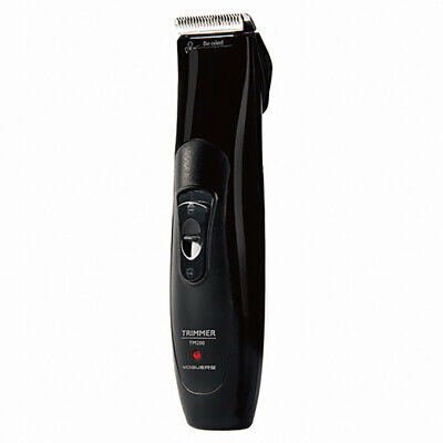 Voguers TM200 Professional Electric Rechargeable Hair Trimmer Cutting Clipper