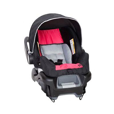 Baby Trend Ally 35 Rear Nakaharap sa bagong panganak na Sanggol na Baby Travel Car Seat, Optic Pink
