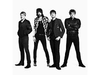 Kasabian Tickets Birmingham 13.04.17 - Unable to Attend and not allowed a refund