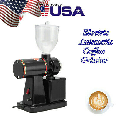 Best Coffee Grinder Electric Automatic Burr Mill Espresso Bean Home Grind