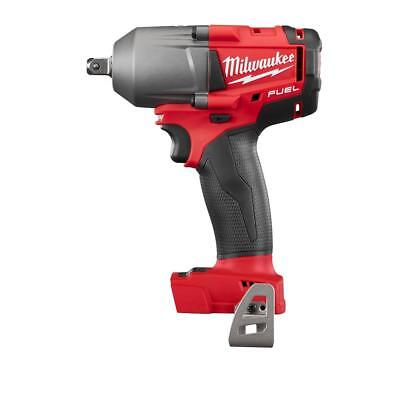 Milwaukee 2860-20 M18 Fuel 1/2-Inch Mid-Torque Impact Wrench (Tool Only)