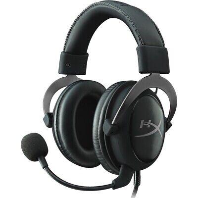 Kingston KHX-HSCP-GM HyperX Cloud II Pro Gaming Headset -
