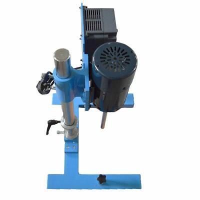 Intsupermai High Shear Mixer Disperser Emulsifier 220v Homogenizer Mixer Machine