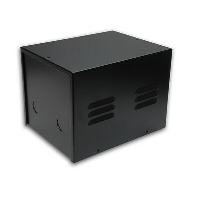 St865 7.5 Electronic Electrical Metal Box Enclosure Case