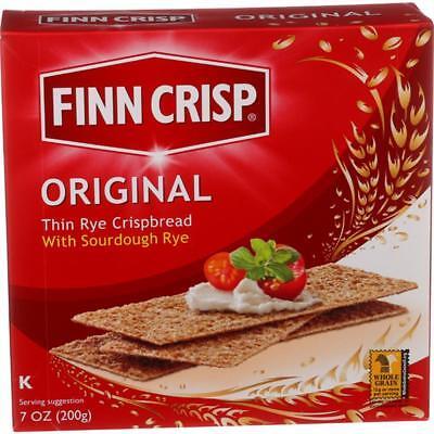 Multigrain Thin (Finn Crisp-Multigrain Thin Crisp (9-6.2 oz)