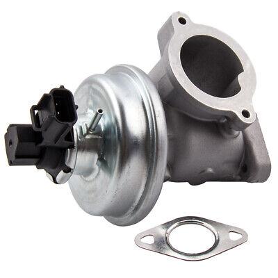 EGR Valve For Ford Mondeo Mk3 Estate 2.0 16V HP 115 Exhaust Gas Recirculation
