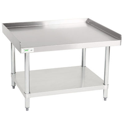 Regency 24 X 36 Stainless Steel Work Prep Table Commercial Equipment Stand Nsf