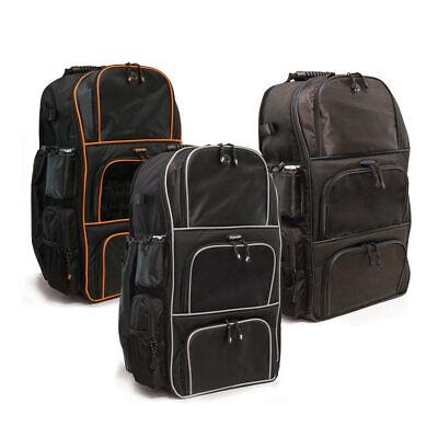 Mobile Edge Deluxe Baseball / Softball Gear Bag (3 colors)