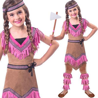 Hübsch Indianer Kostüm Kinder - Hübsche Kostüm Kinder