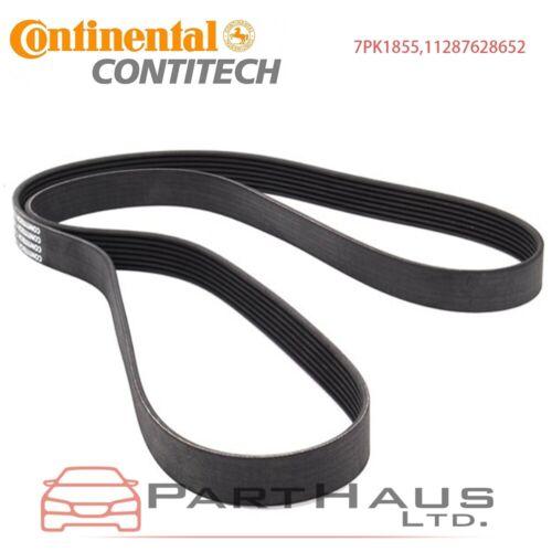 ContiTech PK070730 Serpentine Belt