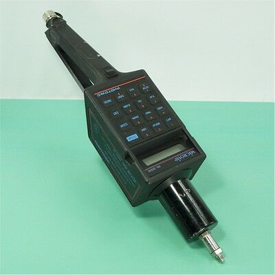 Photovac Hl-2000 Microtip Hand-held Air Analyzer For Parts Or Repair