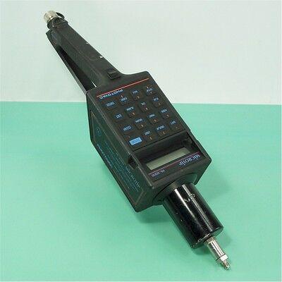 Photovac Hl-2000 Microtip Hand-held Air Analyzer For Parts Or Repair