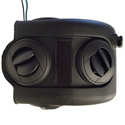 Maradyne 12 Volt 4000 Universal Heating Cooling Cab Heater 13200 Btu 28-1826