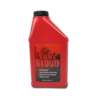 Fake Blood 16oz