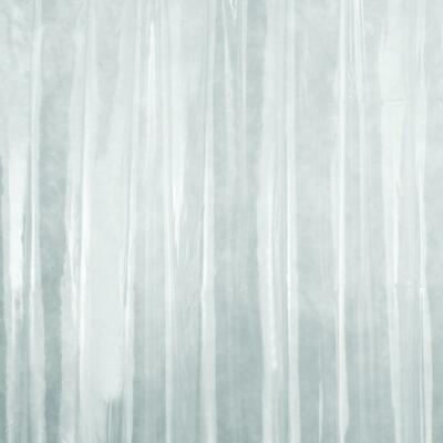 """interDesign X-Long Shower Curtain Liner in Clear 72""""X96""""- New Read"""
