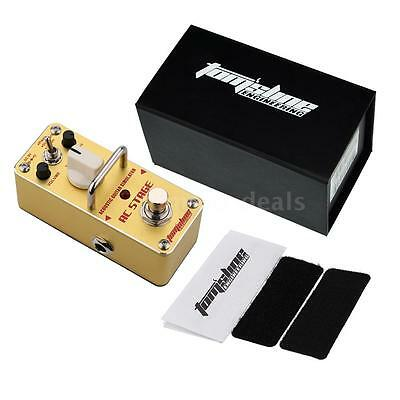 AROMA Guitar Simulator Single Electric Guitar Effect Pedal T