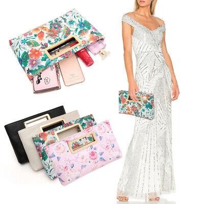 Aitbags Fashion Clutch Evening Party Wedding Bag Handbag Women's Tote Purse New](Wedding Tote Bags)