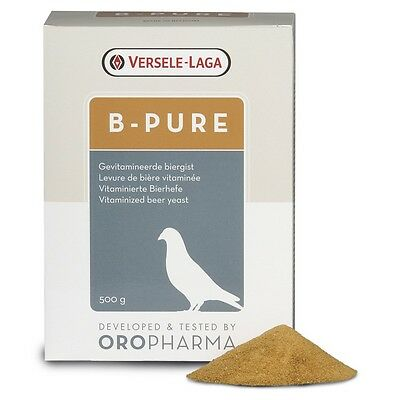 Versele Laga B-Pure Brewers Yeast Racing Pigeons 250g