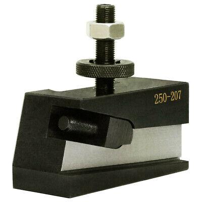 Bxa 7 250-207 Quick Change Universal Parting Blade Holder Lathe