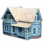Wood Doll House Kits