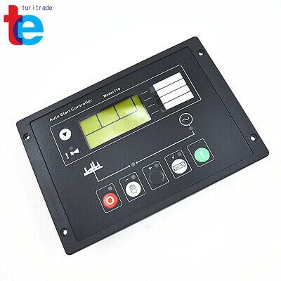 Electronics Spare Parts Generator Auto Start Control Panel D