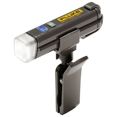 Fluke Lvd1a Volt Light With Color Responsive Ac Non-contact Voltage Detector