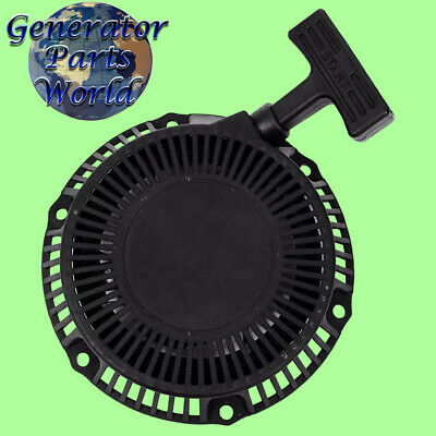 Recoil Starter For Honda Eu2000i Inverter Generator 28400-z07-004 Pull Start