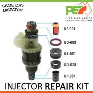 1x-New-OEM-QUALITY-Fuel-Injector-Repair-Kit-For-Mitsubishi-Pajero-NG-NH-NJ