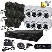 Security DVR 8 Channel