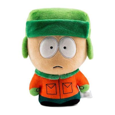 Kidrobot South Park Phunny Kyle Plush Stuffed Figure NEW Toys Plushies Gift