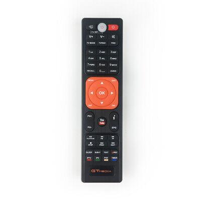 Mando a distancia portátil para receptor de satélite Gtmedia V8 NOVA TV...