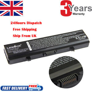Battery For Dell Inspiron 1525 1526 1440 1545 1750 GW240 312-0625 G555N Laptop