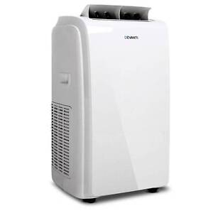 14000BTU 4 in 1 Portable Heater Air Conditioner Fan Cooler 64L Sydney City Inner Sydney Preview