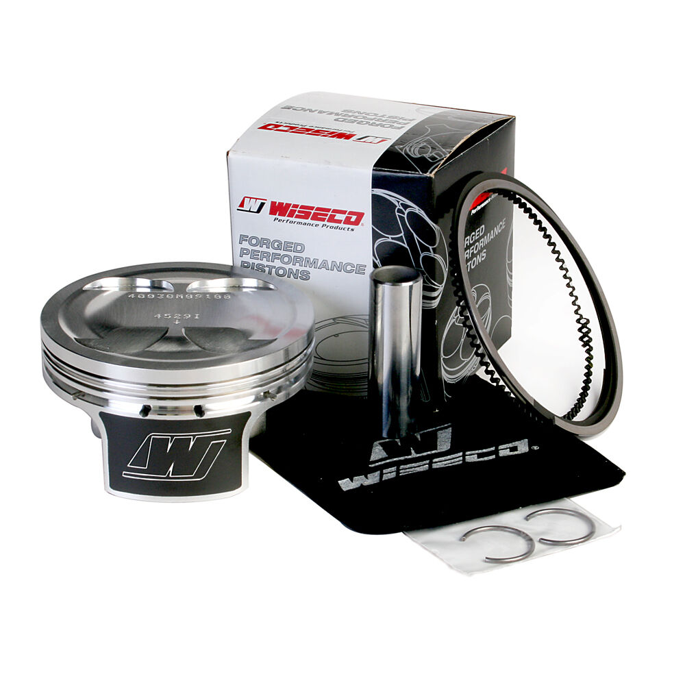 Wiseco Can-Am Outlander 800 800R R Piston Kit 91mm Std 2006-2013 Bore