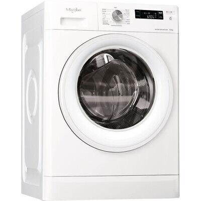 Whirlpool FFS P8 IT lavatrice Libera installazione Caricamento frontale 8 kg 120