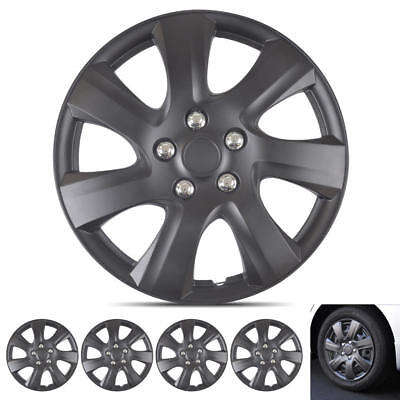 Toyota Camry 2006-14 Style Hubcaps for 16
