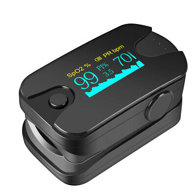 New-medical Use Fda Ce Certified Finger Pulse Blood Oximeter Heart Rate Monitor