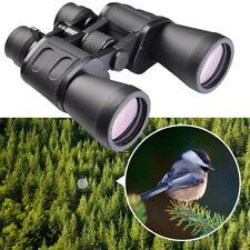 50mm Tube 10x-180x Zoom Binoculars Telescope Bird Watching Outdoor Travel Gift