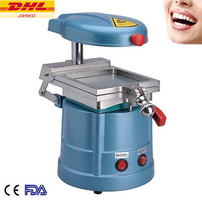 Dental Vacuum Molding Forming Machine Dental Lab Equipment Thermoforming Presser