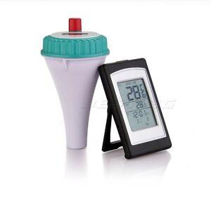Remote Pool Thermometer Ebay