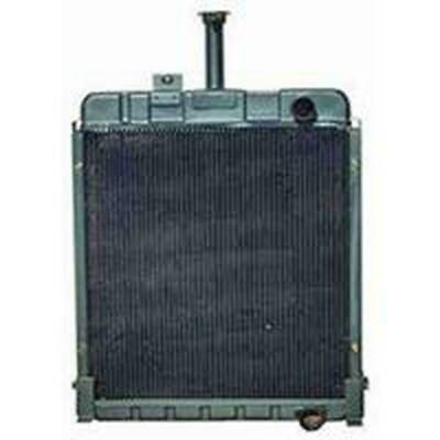 New R2751 Radiator Fits Case-ih