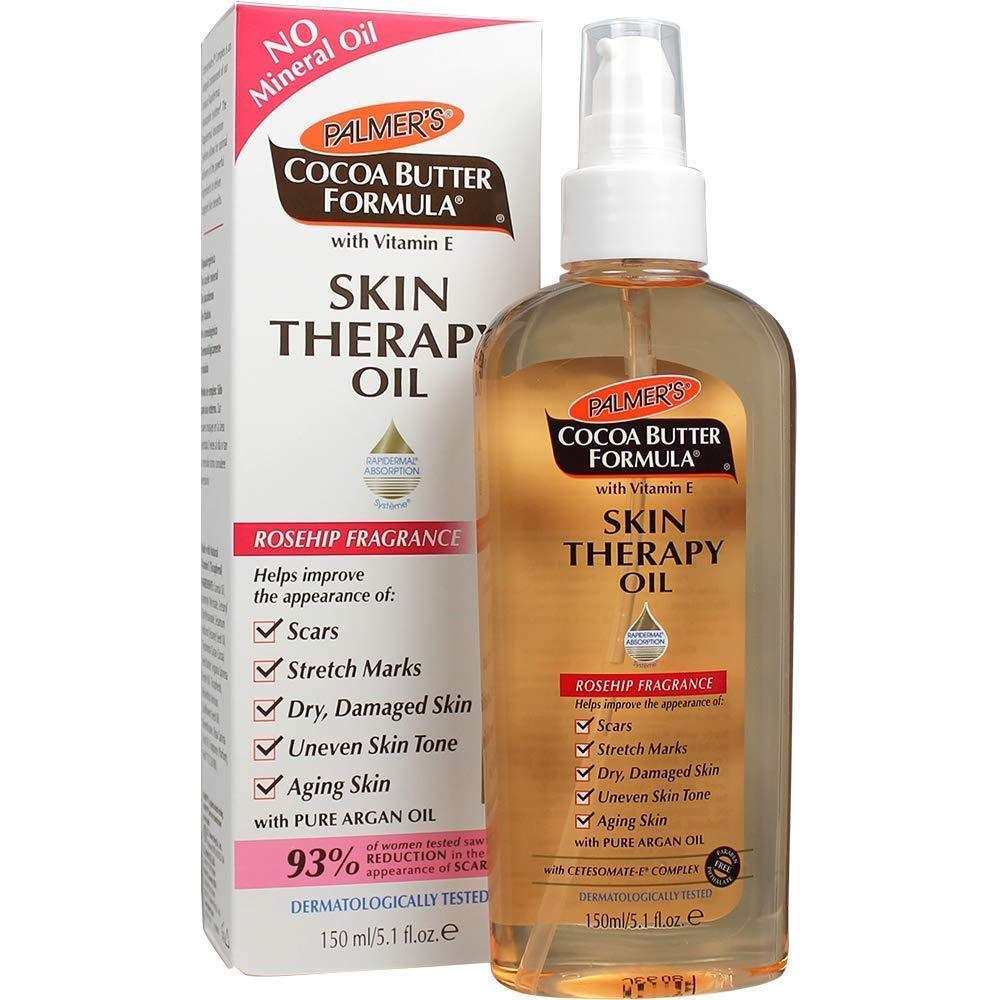 Palmer's Cocoa Butter Formula Skin Therapy Oil-5.1 Oz.  by P